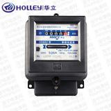 杭州华立DD862单相感应式电能表