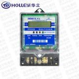 杭州华立DDS28单相电子式电能表