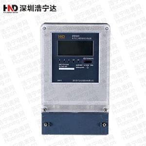 深圳浩宁达DSS122三相三线电子式有功电能表