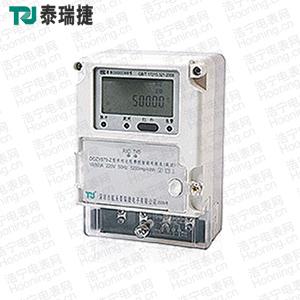 深圳泰瑞捷DDZY876-Z型单相远程费控智能电能表
