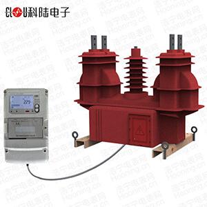深圳科陆CL7325B 高压电能表