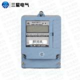 宁波三星DDSY188 C1、D单相电子式预付费电能表