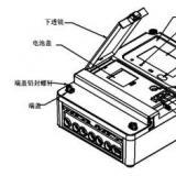 威胜DSSD331-MC3(三相三线)/DTSD341-MC3(三相四线)电能表|电度表接线图