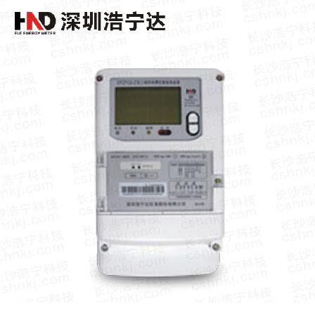 深圳浩宁达DTZY22-Z三相四线费控智能电能表