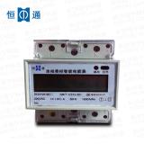 珠海恒通国测DDSD121-M1单相系列导轨式安装电能表