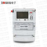 深圳科陆DSSF719三相三线电子式多费率电能表
