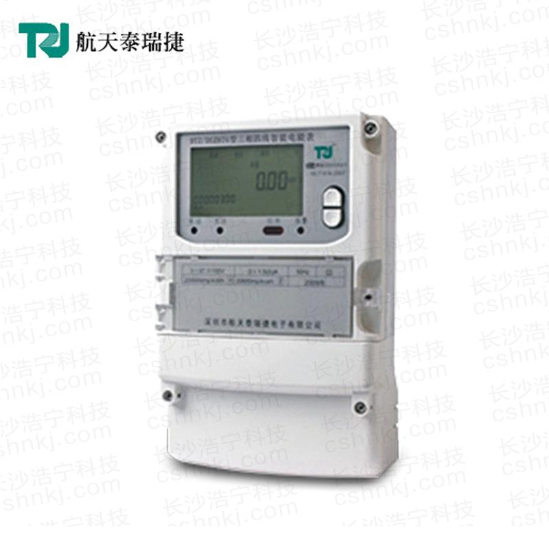 泰瑞捷DTSD876 0.2S级三相四线电子式多功能电能表