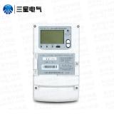 宁波三星DSZY188-Z三相三线远程费控智能电能表(载波)