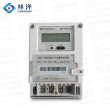江苏林洋DDSIF71单相载波多费率电能表