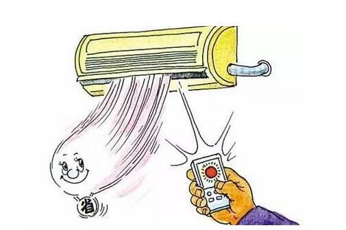 夏天空调开得多电表脉冲灯闪烁太快 一招立马慢下来