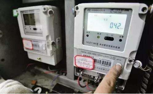智能电表怎么看余额
