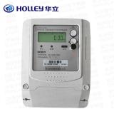 杭州华立DTSY541三相四线电子式预付费电能表 B20系列(VA)