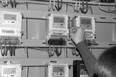 智能电表进化成地震预警终端