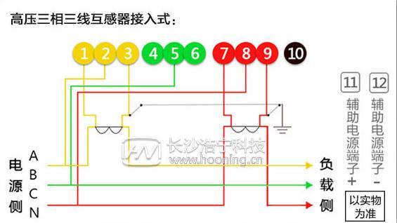 单相电表和三相电表的区别