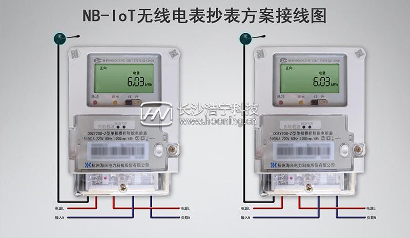 NB-IoT技术打造智能抄表系统新时代