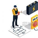 威胜电表出厂需要20多道工序